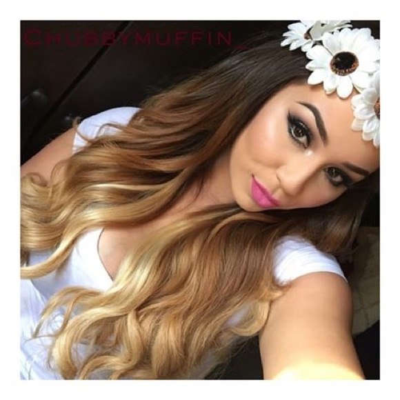 Luxury For Princess Accessories Clip In Hair Extensions Poshmark