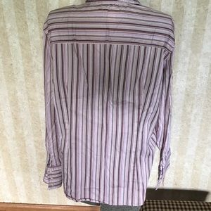 Old Navy Tops - Striped button down
