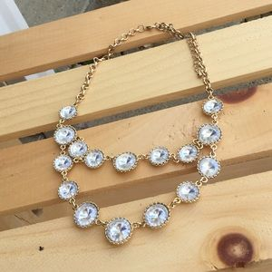 Charlotte Russe Choker Necklace