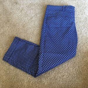Crop New York & Company pants