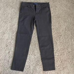 Pixie Mid-Rise Pants