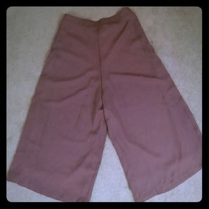 "Dirty Balerina Pants - ""Dirty Ballerina"" trousers"