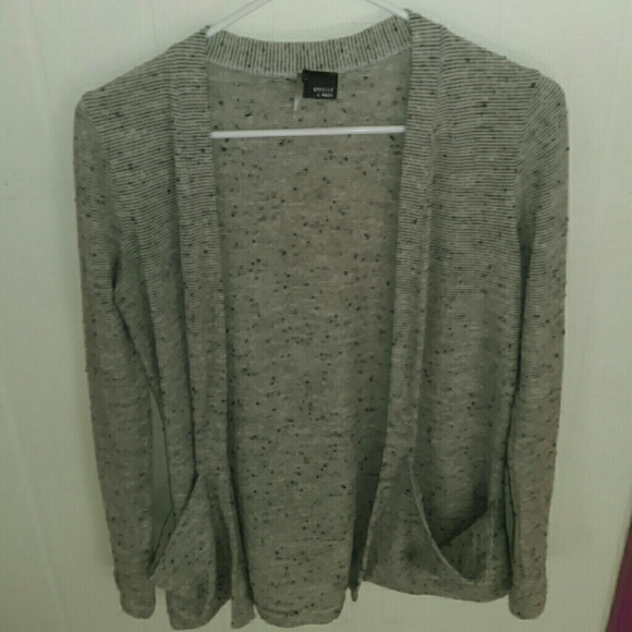 Urban Outfitters Sweaters - Sparkle and Fade cardigan