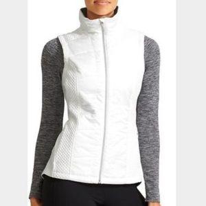 NWT {Athleta} Transitions vest
