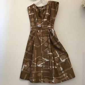 Classic Vintage Designer Dress from Melbourne, Aus