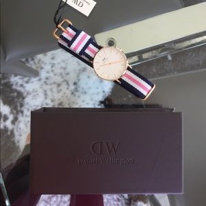 Daniel Wellington Classic 36MM Southampton Watch