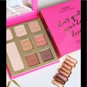 Tarte eyeshadow palette don't quit your day dream