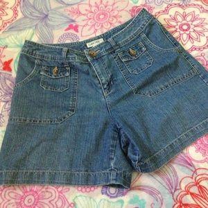 Pants - 3 for $10~Cute Denim Shorts 10