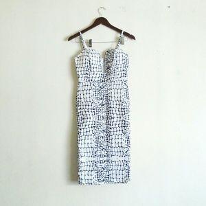 Dresses & Skirts - Patterned Dress