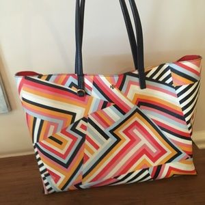 Tory Burch Tote- Large