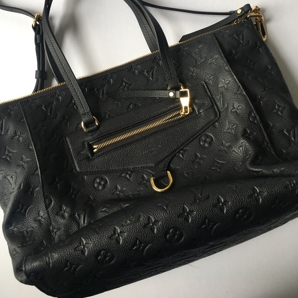 Louis Vuitton Bags Empreinte Lumineuse Pm In Infini Poshmark