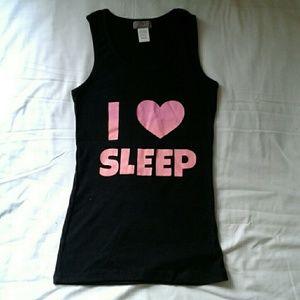 Bedgasm Sleepwear