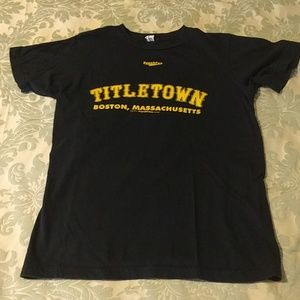 Titletown Boston Tee