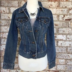 Gap Denim Jacket XS
