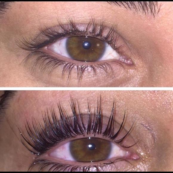 Makeup Eyelash Serum Relentless Lash Poshmark