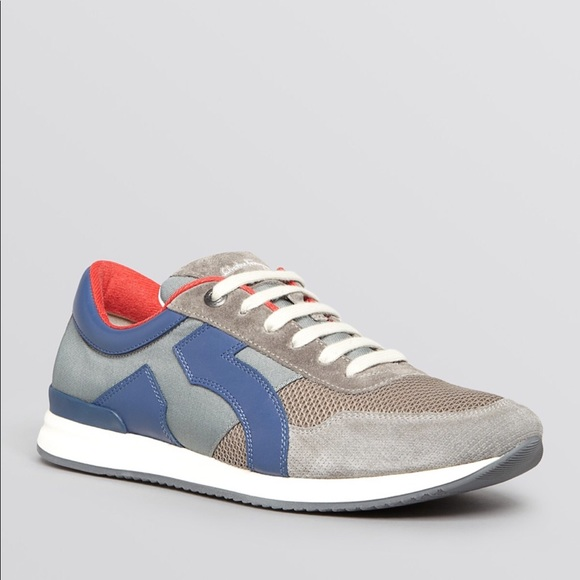 Salvatore Ferragamo Shoes | Mens