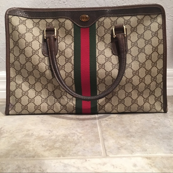 my gucci bag doesnt have a serial number