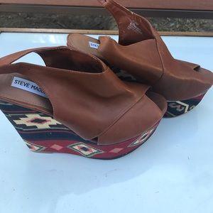 Shoes - Wedges Steve Madden