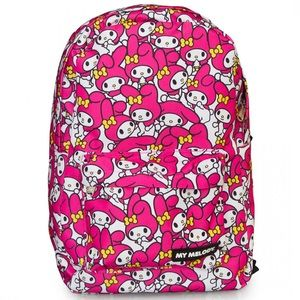 Sale My Melody All over Backpack