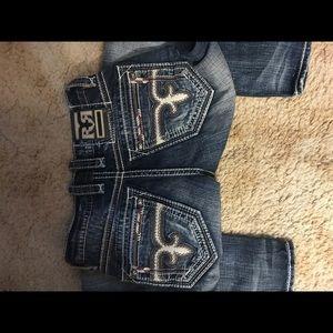 Rock Revival jeans sz 30