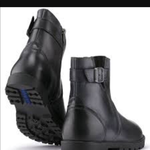 6bfe294d9522 Birkenstock Shoes - Birkenstock Stowe Boot