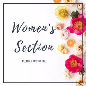 Other -  Women's Section
