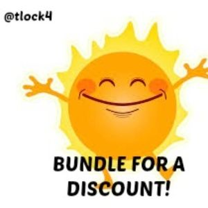 BUNDLE FOR A PRIVATE DISCOUNT