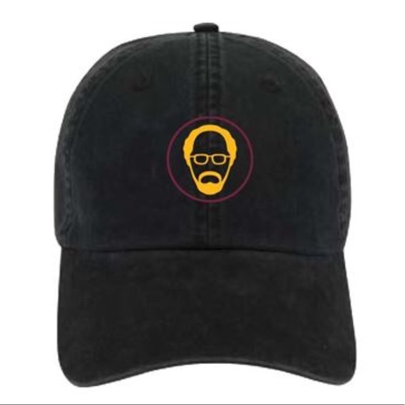 Cavaliers Team Shop Other - Uncle Drew Dad Hat cb6437a55a9