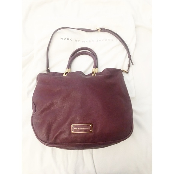 Marc By Marc Jacobs Bags - Marc by Marc Jacobs too hot to handle shopper