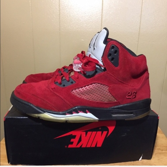 watch a4c46 ae762 Jordan Other - Air Jordan 5 Retro