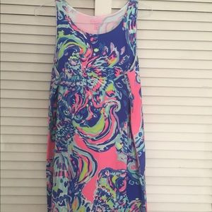 Lilly Pulitzer Jackie Shift