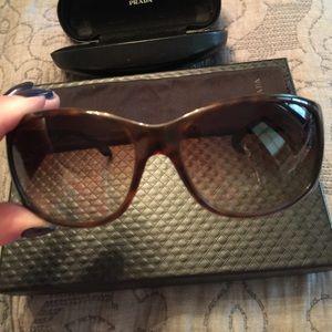 f0e8b1e2e57 Prada Accessories - Prada sunglasses 😎