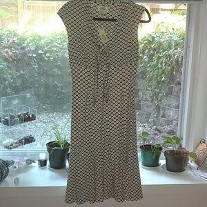 SAVE 50$ on soft Talbot's midi dress
