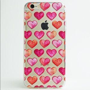 Accessories - iPhone 6/6S & 6Plus Case