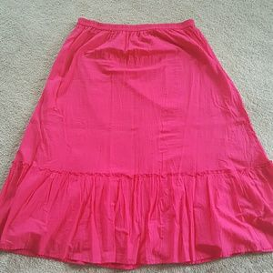 Dresses & Skirts - Peasant Skirt