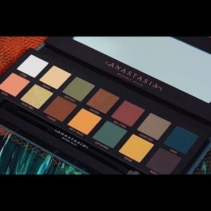 Other - Subculture Palette- Anastasia Beverly Hills