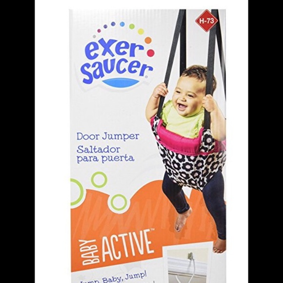 1a47a2ef0 exersaucer Other