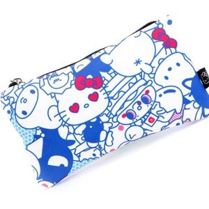 Hello Kitty And Friends Blue Case