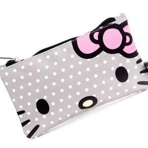 Hello Kitty Dots Case