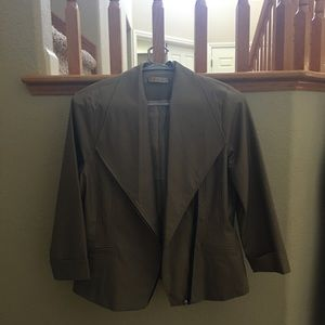 Jackets & Blazers - Moto jacket