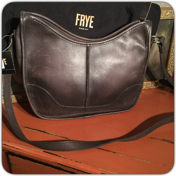 c9cfecb1e Frye Bags | Cara Crossbody Bag | Poshmark