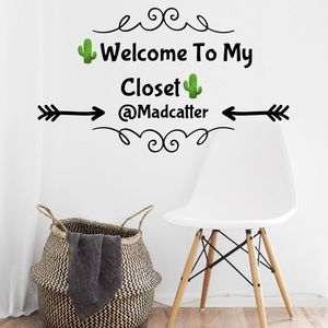 Other - 🌿Welcome🌿