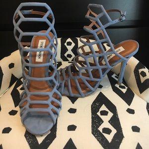Steve Madden Slithur Heel Sandal
