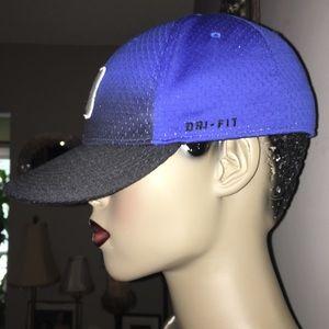 08f201fb1f2 Nike Accessories - NIKE DRIFIT 643 SWOOSH FLEX DUKE LACROSS CAP