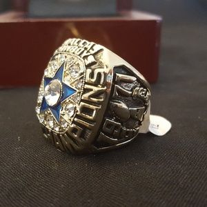 Other - Dallas Cowboys Fan  Edition 71 Champ Ring
