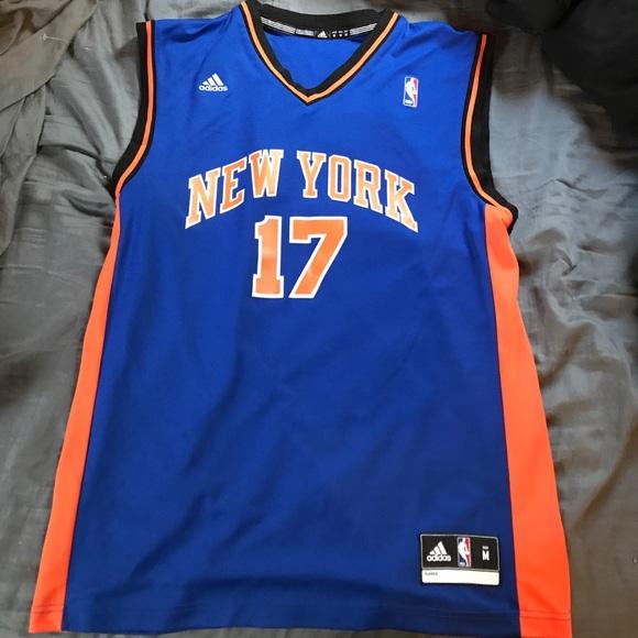 big sale 787a0 50820 Men's New York Knicks Jeremy Lin Jersey