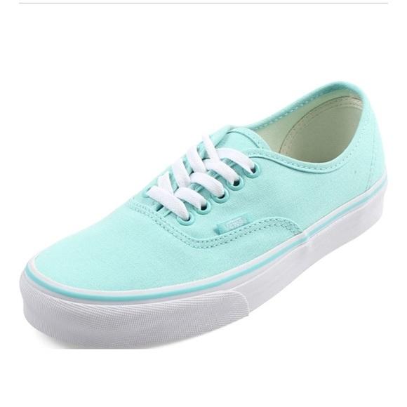 4acef7b640 55% off Vans Shoes - New Vans authentic sneakers shoes women 10 men ...