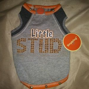 New Little Stud dog Shirt