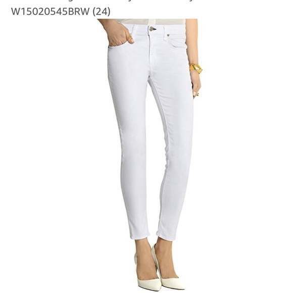 0d30536f2cb NWT Rag   Bone Skinny BF Jeans style  W15020545BRW