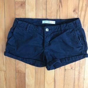 A&F shorts